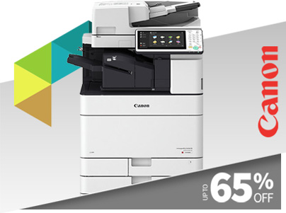 Canon Midlands Copiers