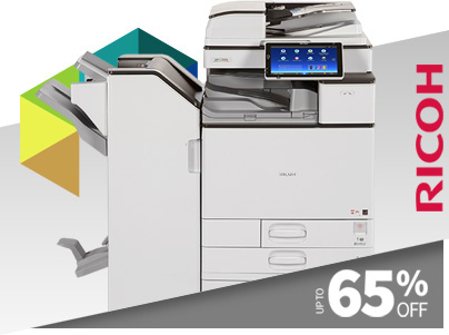 Ricoh Midlands Copiers