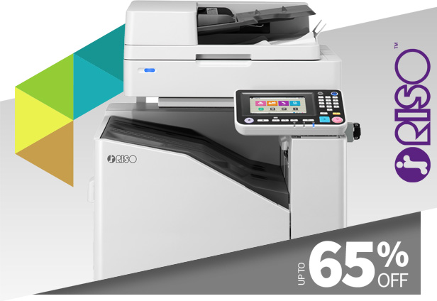 Riso Midlands Copiers